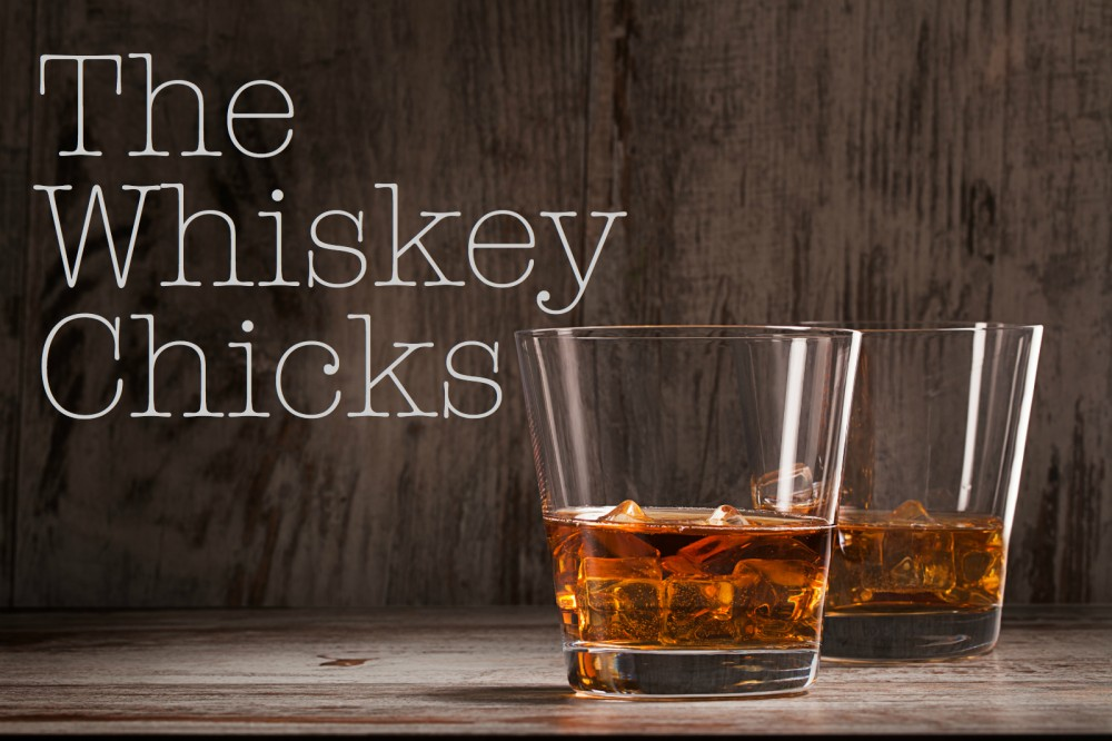 The Whiskey Chicks