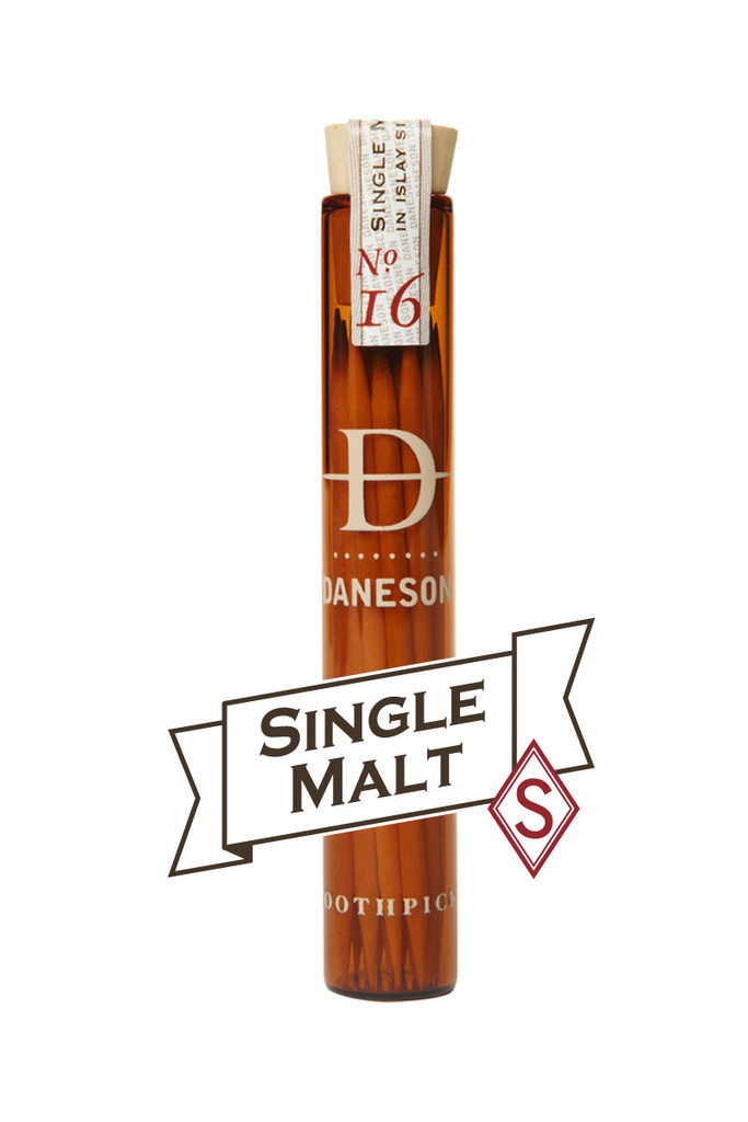 Daneson Scotch toothpick